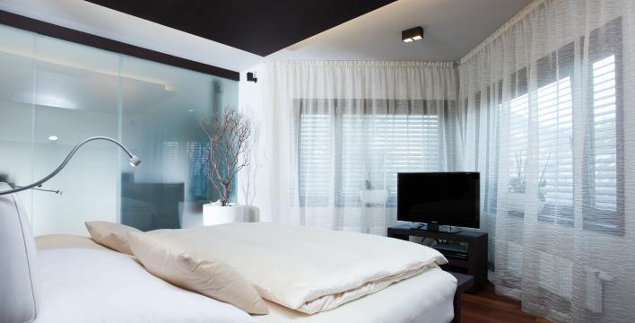 slideshow Zakázková výroba luxusního nábytku a realizace interiérů | SOLLUS NÁBYTEK